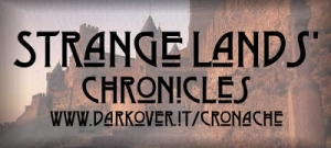 Strange lands Chronicles